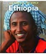 Ethiopia (Cultures of the World, Third) [Library Binding] Nevins, Debbie... - $14.80