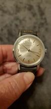 Vintage 1950'S Men's Caravelle Cuff Automatic Watch - $200.00
