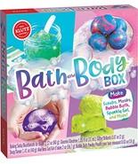 Klutz Bath and Body Activity Kit - $18.76