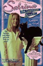 Salem on Trial (Sabrina the Teenage Witch, Book 8) Weiss, Bobbi J.G and ... - $1.83