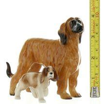 Hagen Renaker Pedigree Dog Afghan Hound Ceramic Figurine image 12