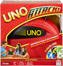 UNO ATTACK! Game - $32.41