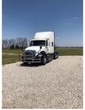 2016 INTERNATIONAL PROSTAR+ For Sale In Columbus, Ohio 43223 - $130,000.00
