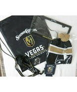 Vegas Golden Knights NHL Hockey League Sports Fan Souvenirs Station Casi... - $49.45