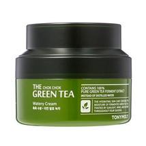 Tony Moly The Chok Chok Green Tea Moisture Cream - $25.17+