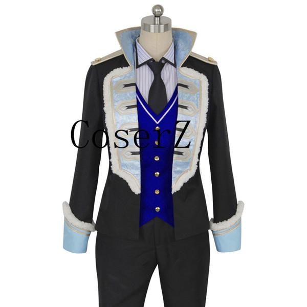 Idolish 7 Re:vale Momo Cosplay Costume - $114.00