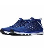 Men's Nike Train Ultrafast Flyknit Training Shoes, 843694 401 Multip Siz... - $129.95