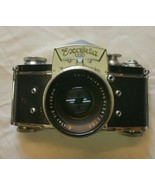 Exakta VX Ihagee Dresden Vintage Germany with 58 mm Carl Zeiss Lens Camera - $1,199.99