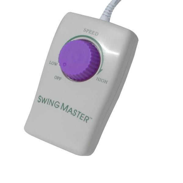 Swing Master Deluxe Chi Machine Massager Exerciser Aerobic