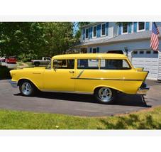 1957 Chevy 150 FOR SALE  image 4
