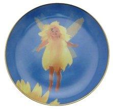 Danbury Mint c1998 The Fairy Children Sunflower Fairy Valerie Fabor-Smith CP1707 - $35.67