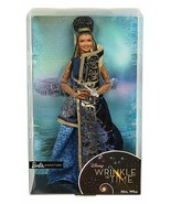 NEW SEALED Barbie Disney A Wrinkle In Time Mrs. Who Mindy Kaling Doll - $59.39