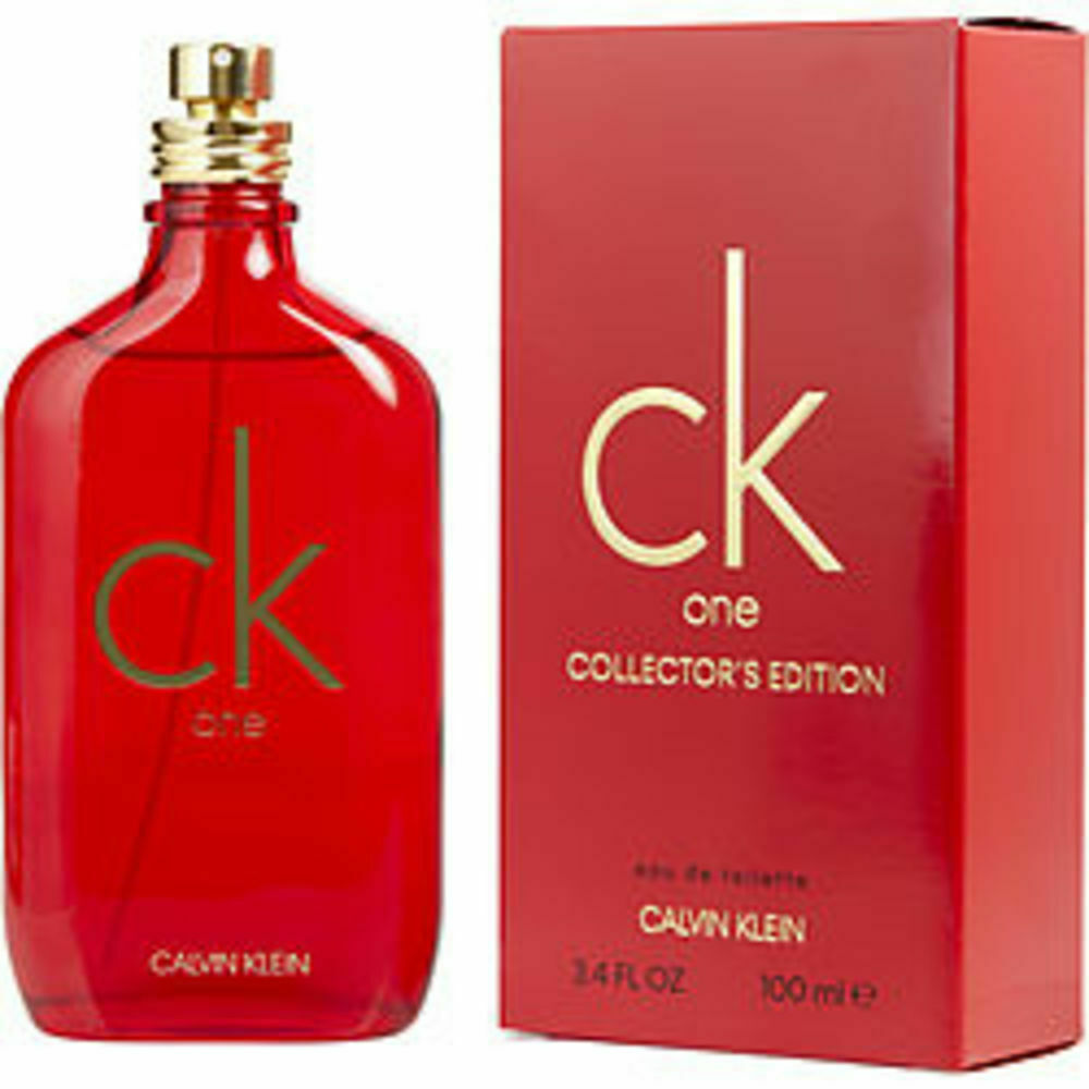 Primary image for New CK ONE by Calvin Klein #332628 - Type: Fragrances for UNISEX