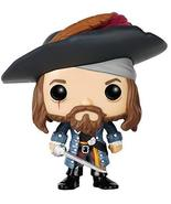 Funko Pop Disney: Pirates-Barbossa Action Figure - $10.99