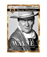 John Wayne The Ultimate Collection (DVD, 2009, 4-Disc Set) ***Brand NEW!... - $7.67