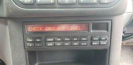 92-99 Bmw E36 318 325 328 M3 On Board Computer OBC Check Control 18 Button image 6