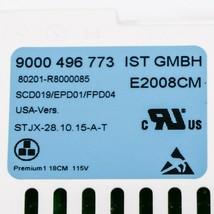 00650629 Bosch Control Board OEM 650629 - $220.72