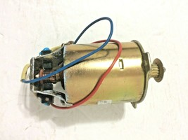 Oster Sunbeam Regal 5833 5834 Bread Machine Motor - Tested - $17.99