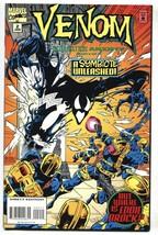 Venom: Separation Anxiety #2 1995 comic book-Spider-Man - $25.22