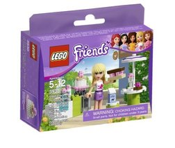 LEGO Friends Stephanie's Outdoor Bakery 3930 - $23.73