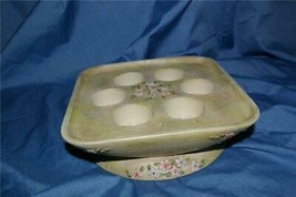 PartyLite Terrace Blossom 3-Wick / Tealight Party Lite - $11.99