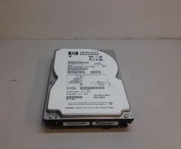 "HP Hewlett Packard 3.5"" 7.2k RPM 18.2GB 80-Pin SCSI Hard Disk Drive D7174A - $20.00"