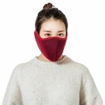 1 x Men Women Riding Thick Mask Earmuffs FleeceInterface Anti-Haze Anti-... - $17.00