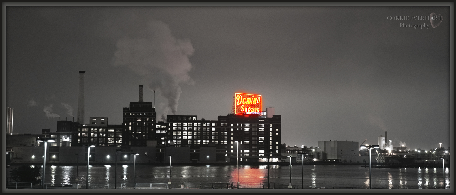 Primary image for How Sweet It Is - Domino Sugar B&W