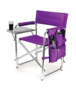 Sports Chair - Purple - £77.49 GBP