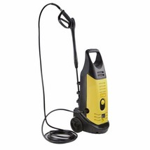 3000 PSI Electric High Pressure Washer 2000 Watt Heavy Duty Jet Sprayer New - $180.98