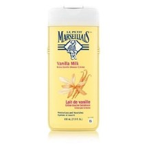 Le Petit Marseillais Extra Gentle Shower Creme Vanilla Milk 21.9 Ounce - $15.79