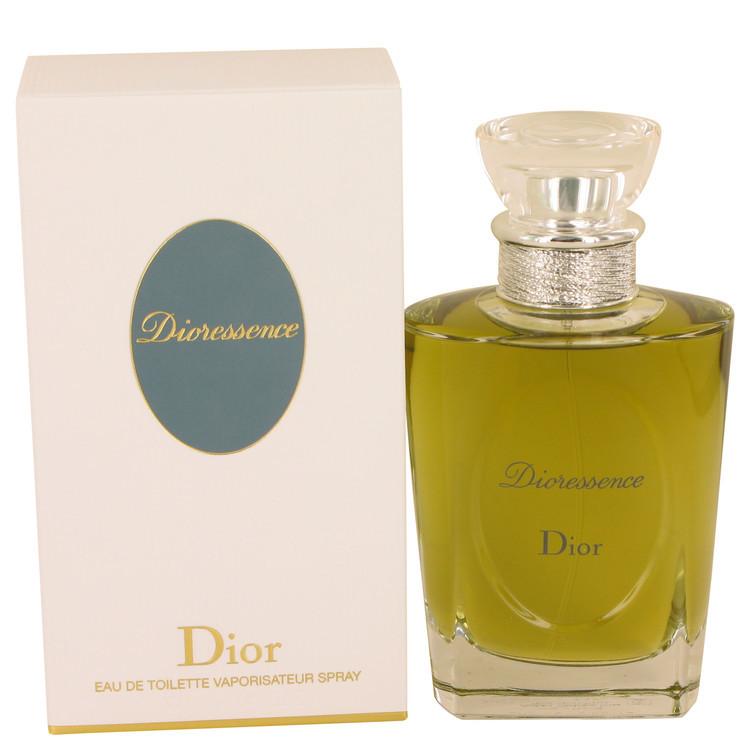 Christian dior dioressence perfume