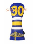 New  Number 30 Golf Club Headcover Golf 460CC Driver Cover for TS2 TS3 G... - $29.93+