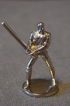 Star Wars: Anakin Skywalker Metal Token Figure [Episode III] - $6.00