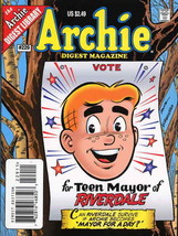 Archie Digest Magazine #229 VF/NM; Archie | save on shipping - details inside - $2.99
