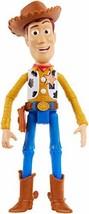 Disney Pixar Toy Story 4 True Talkers Woody, Figure - $18.05