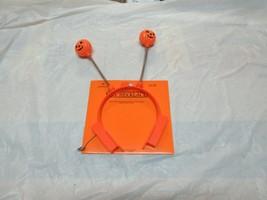"Hallmark , Halloween , Cat Necklace . 5 1/2"" X3/4""X11"" , Vintage , Needs... - $20.00"