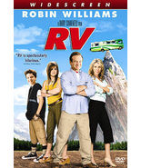 RV (DVD, 2006, Widescreen) - $9.00