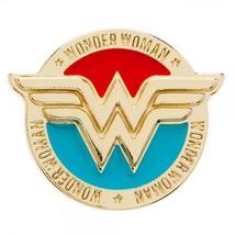 DC Comics Wonder Woman Lapel Pin - $5.00