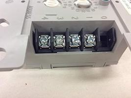 NOTIFIER CO FCM-1 6.5 MA, NOTIFIER, Control Relay, FIRE Alarm Monitor Module, 32 image 6