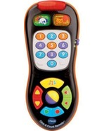 Preschool TV Remote Toy Control First Electronic Developmental Push Butt... - $17.77