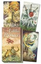 Tarot of the Little Prince [Cards] Paul, Rachel and Rossi, Martina - $24.44