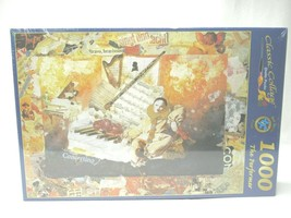 The Performer Jigsaw Puzzle 1000 Piece Classic Collage Artistic Original... - $29.69