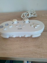 Nintendo Wii Classic Control Pad For Wii Rremote image 3