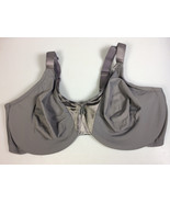 OLGA WOMENS Taupe UNDERWIRE BRA SIZE 42 DD STYLE 5006 SIGNATURE SUPPORT ... - $34.99