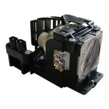 Sanyo 610-340-8569 6103408569 Lamp In Housing For Projector Model PRM10 - $21.90