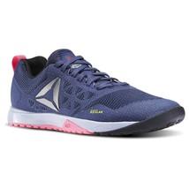Reebok Women's Crossfit Nano 6.0 Sneakers Size 5.5 us AR3301 - $128.67