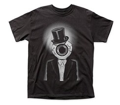 The Residents Eyeball Men's Tee Shirt Avant-Garde Experimental Music Art... - $24.56+