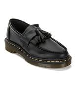 Dr. Martens Adrian Yellow Stitch Tassel Loafer, R22209 (UK 4 (US Women's... - $106.04