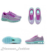 NIKE AIR MAX 2016 (GS) <807237-505>. GIRLS GRADE SHOOL.NEW IN BOX - $89.99